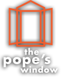 The Pope's Window official – Rent Room in Rome